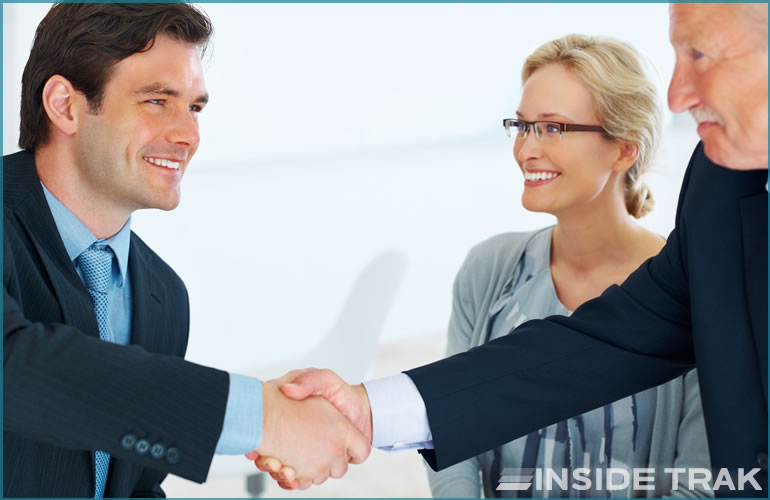 Job Ads and Workplace Reviews Partner Up at InsideTrak